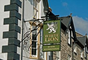 Photo of The White Lion Hotel