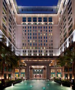 Hotel The Ritz-Carlton, Dubai International Financial Centre, Dubai