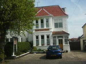 Beam Guest House in Clacton-on-Sea, Essex, England