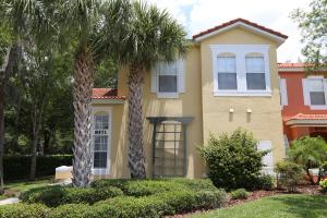 Four Bedroom Townhouse- SR Unit 8571 Emerald Island Resort