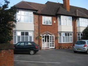 Arden Way Guesthouse in Stratford-upon-Avon, Warwickshire, England