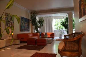 WhereInRio W14 - 3 Bedroom Apartment in Arpoador