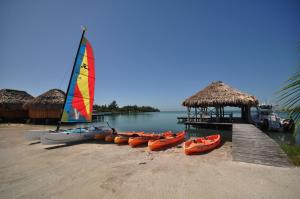 St. George's Caye Resort - 3 of 31