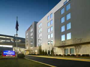 Photo of Spring Hill Suites Atlanta Airport Gateway