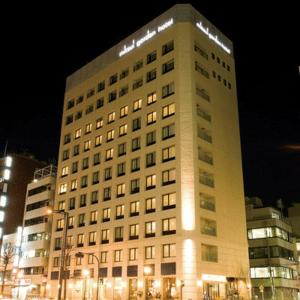 Mitsui Garden Hotel Yotsuya