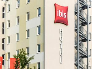 Photo of Ibis Stuttgart Airport Messe