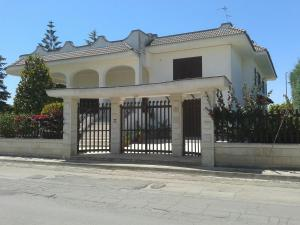 Villa Gloria Bed & Breakfast