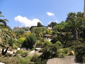 Royal Cottage, Hotely  Cassis - big - 8