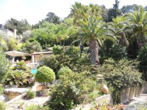 Royal Cottage, Hotely  Cassis - big - 7