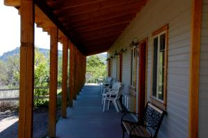 Escalante's Grand Staircase Bed And Breakfast/Inn