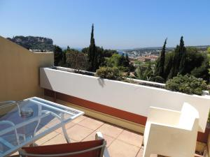 Royal Cottage, Hotely  Cassis - big - 6