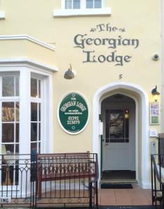 Georgian Lodge