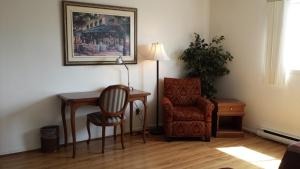Motel Iberville, Motely  Saint-Jean-sur-Richelieu - big - 52