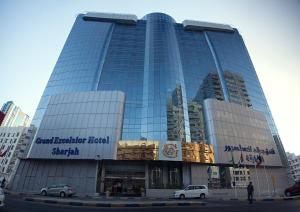 Photo of Grand Excelsior Hotel Sharjah
