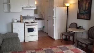 Motel Iberville, Motely  Saint-Jean-sur-Richelieu - big - 60