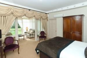 Hallmark Hotel Flitwick Manor (8 of 25)