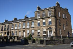 Photo of William's Travel Hotel Edinburgh