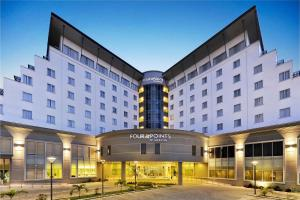 Photo of Four Points By Sheraton Lagos