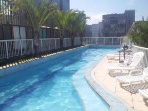 Photo of Flat Viva Lapa