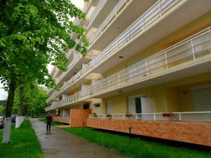 Club Onix Apartments