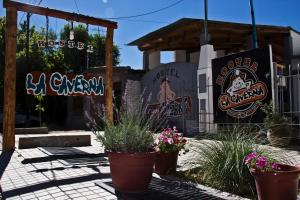 Photo of Hostel La Caverna