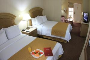 Superior Room with Kitchenette