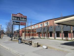 Photo of Athabasca Valley Inn & Suites