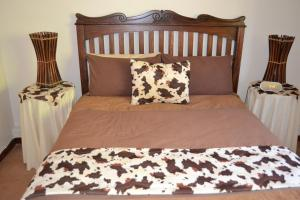 Double Room - Antelope