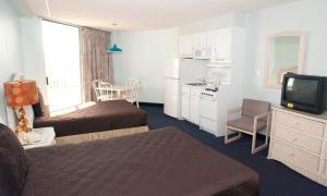 Deluxe Double Room with Sea View - M2