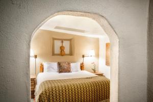 Fireplace Super Casita with King Bed
