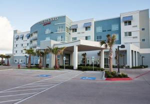 Courtyard By Marriott Galveston Island Gulf Front