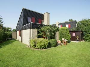 Holiday Home De Krim I
