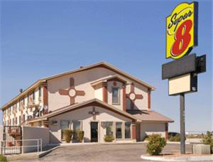 Photo of Super 8 Carlsbad Nm