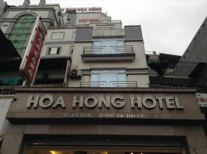 Photo of Hoa Hong Hotel