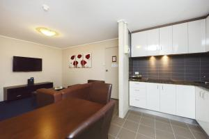 Appartement 2 Chambres (2 Adultes)