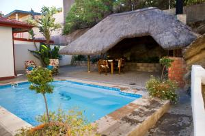 Photo of Hotel Pension Casa Africana