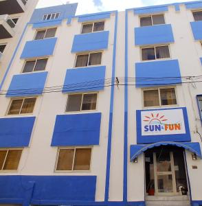Photo of Sun And Fun Hotel