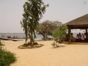 Photo of Le Pelican Du Saloum