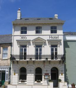Photo of Yeo Dale Hotel