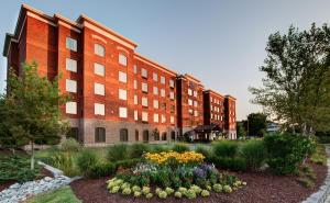 Photo of Staybridge Suites Wilmington East