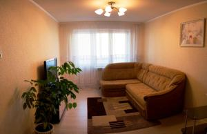 Comfort Minsk Apartment