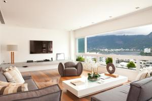 WhereInRio W118 - 2 Bedroom Penthouse in Ipanema