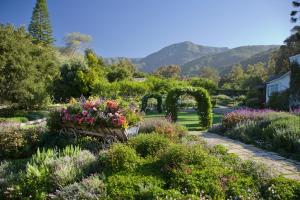 Photo of San Ysidro Ranch