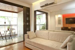 WhereInRio W126 - 1 Bedroom Apartment In Ipanema