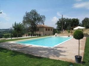 Holiday Home Casale Etrusco