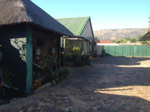 Delarey Lodge And Guest House