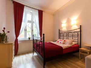 Appartamento Comfort Studio Apartment, Cracovia