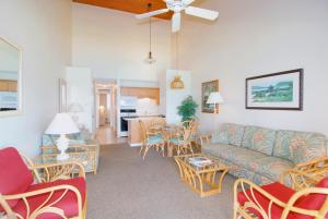 One-Bedroom Apartment - Beach Front
