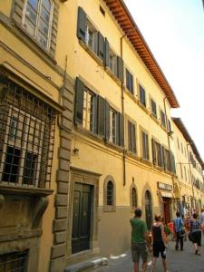 Apartment Cortonese Ii