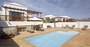 Holiday Home Oceano